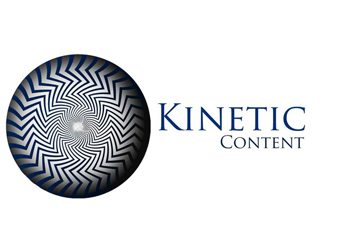 Kinetic Content Logo