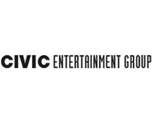 Civic Entertainment Group Logo
