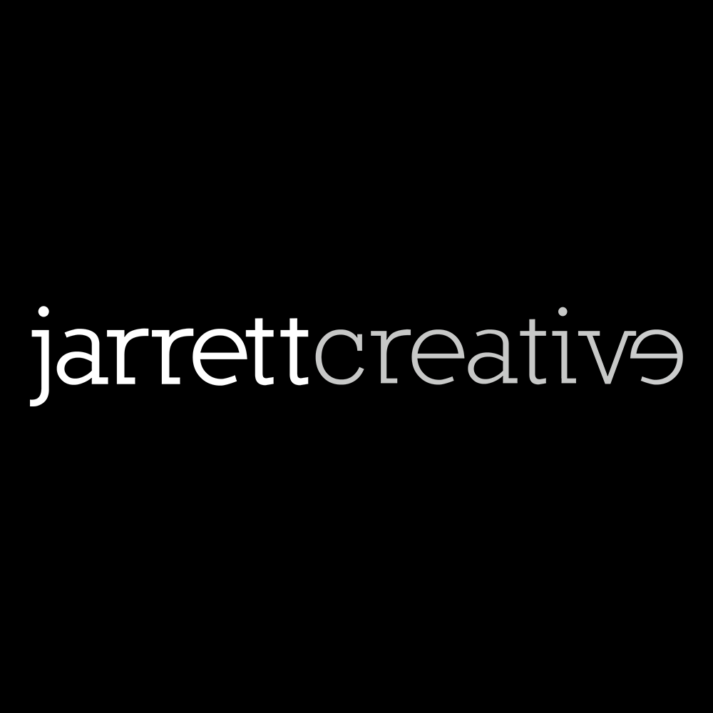 Jarrett Creative Logo