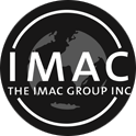 The IMAC Group, Inc logo