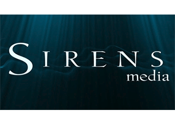Sirens Media Logo